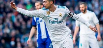 Real Madrid Sudah Move On dari Ronaldo